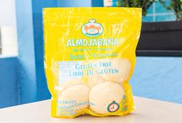 Almojabana