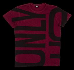Camiseta Diego MH ref. 00SVSR0TAMJ