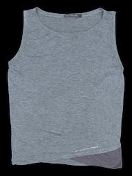 Camiseta F Gris ref. GF1100378N000