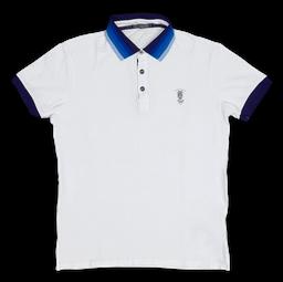 Camiseta M Blanca Cuello ref. GM1101366N000
