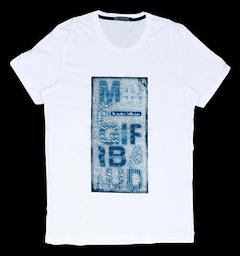 Camiseta M Blanca ref. GM1101378N000