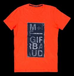 Camiseta M Naranja ref. GM1101378N000