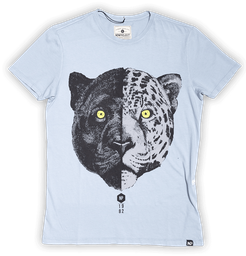 Camiseta M/C Estampada ref. NM1101018N000