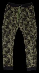 Pantalón Camuflado Verde Oscuro ref. NM2200293N169