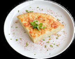 Tortilla española🥔🍳🌿