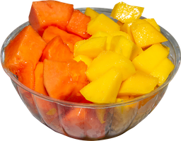 Porción de Fruta Mixta