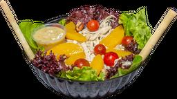 Ensalada Peach Salad