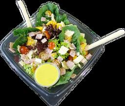 Ensalada Ham & Mango Salad