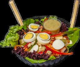 Ensalada Veggie & Fruit Salad