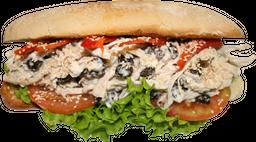 Sándwich Chicken Salad