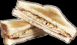 Sándwich Emparedado