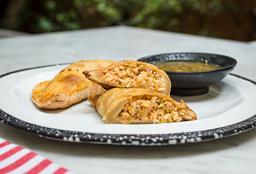 Empanada de Pollo Moma