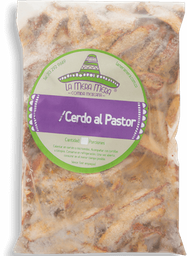 Cerdo Al Pastor