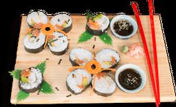 Sushi Caribe Roll
