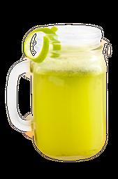 Limonada de Hierbabuena