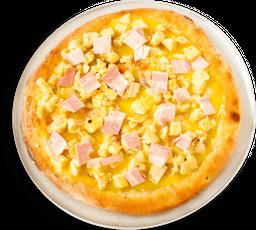 Pizza 4 Porciones
