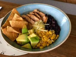 🍛Tortilla Bowl 450g