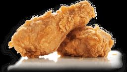 🍗 2 Piezas de Pollo