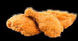 🍗 3  Piezas de Pollo