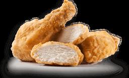 🍗 Medio Pollo