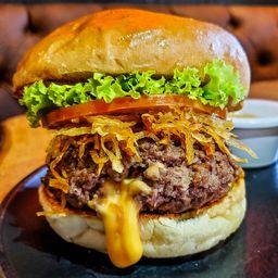 Burger Juicy Lucy
