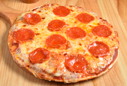 PROMO 🍕 Pizza Pepperoni