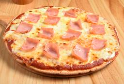 PROMO 🍕 Pizza Jamón Queso