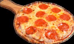 🍕 Pizza Básica