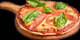 🍕 Pizza Tradicional