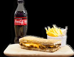 🥪🥤Combo Sándwich Artesanal