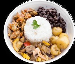 Criollo Bowl