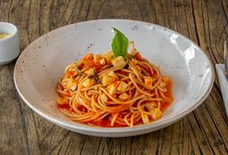 Spaghetti Lina´s