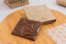 Barra De Chocolate Con Leche 40G