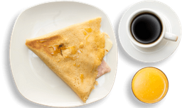 Combo 1 Desayuno