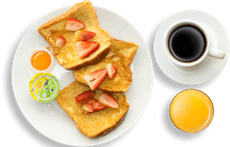 Combo 2 Desayuno