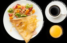 Combo 3 Desayuno
