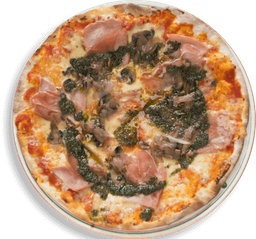 Pizza La Mia Preferita