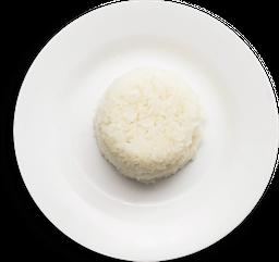 Porción de Arroz Blanco