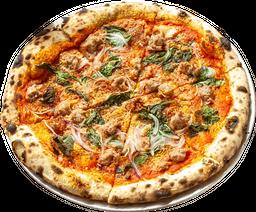 Pizza Monstruo
