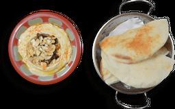 Hummus Litany