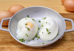 Huevos Revueltos, Fritos o Poche🍳