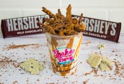 Shake de Hershey`s