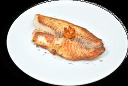 Filete de Pescado a la Menier