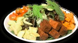 Ensalada de la Casa (Tofu)