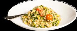 Ensalada de Kale y Quinua