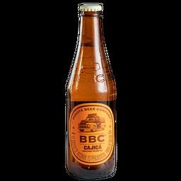 Cerveza BBC 330ml