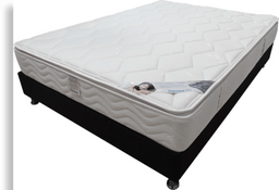 Combo Charleston Semidoble DC + Base cama
