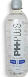 Agua Potable Tratada Phplus 500Ml