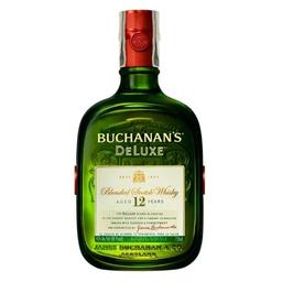 Buchanan`S Deluxe 750 Ml
