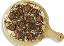 Pizza Pancho Villa